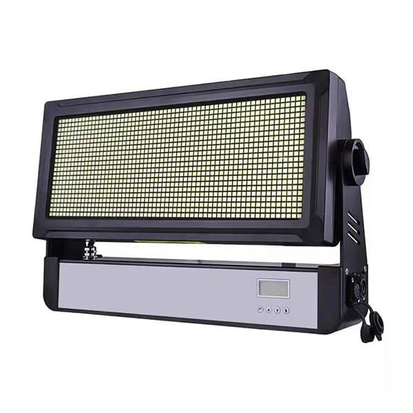 Grace RGB Waterproof Moving Head LED Strobe Light Stage